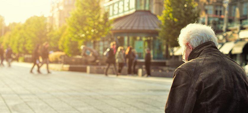 Gör hemmet säkrare för äldre