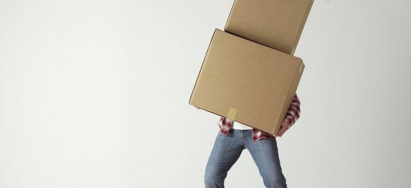 Flytta utan stress med en flyttfirma